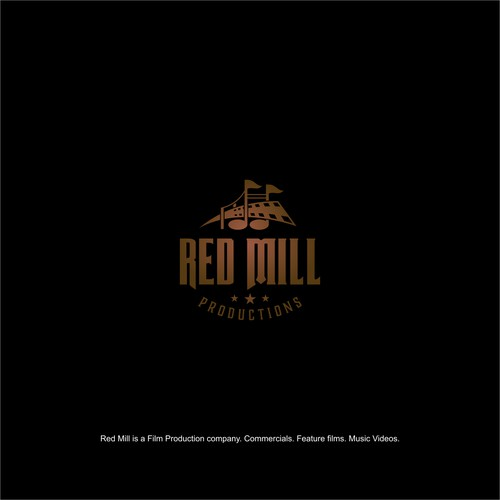 Red Mill Productions