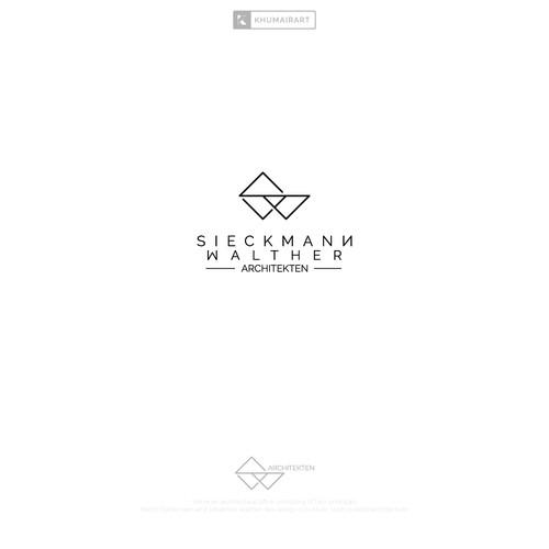 Slick logo concept
