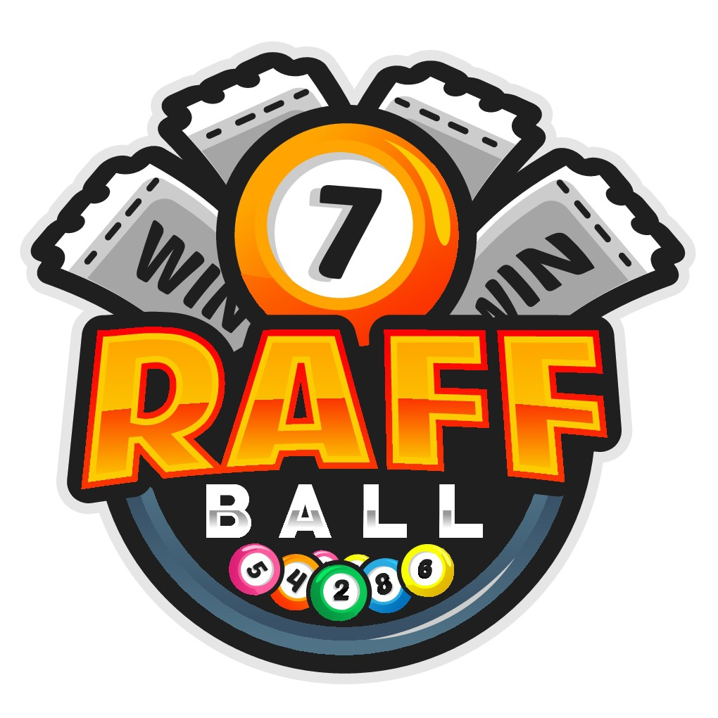 Logo / Social Media Pack for RaffBall - Contests / Free Prize Draw Website