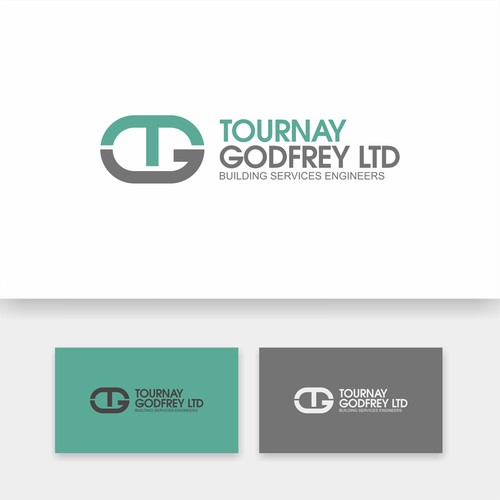 Tournay-Godfrey Ltd requires logo for their engineering company