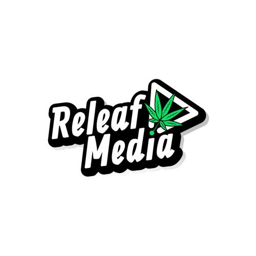 Releaf Media Cannabis