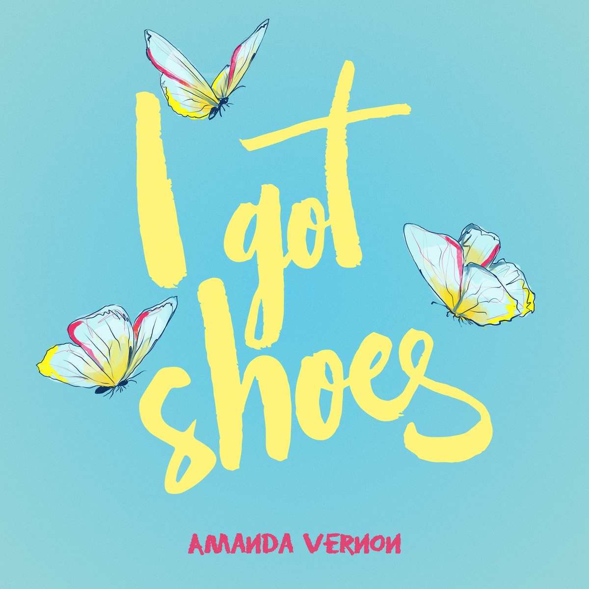 I Got Shoes (song cover art)