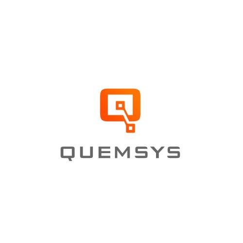 Quemsys Logo