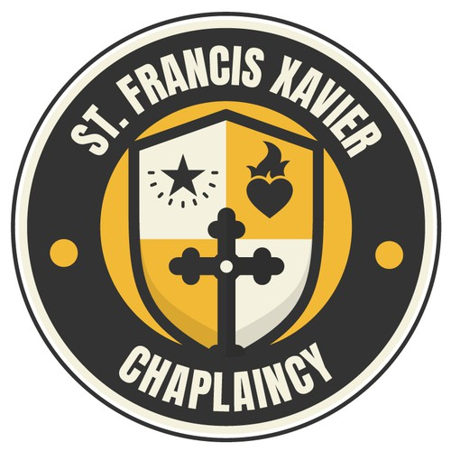 Logo for young Catholic group