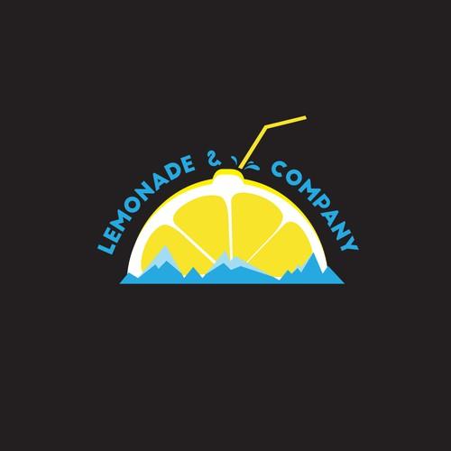 Logo concept for Lemonade & Company