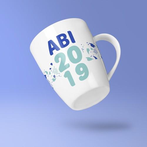 Mug Design For ABI 2019