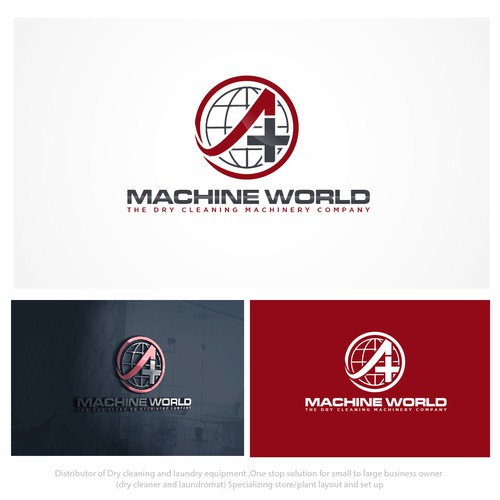 machine world