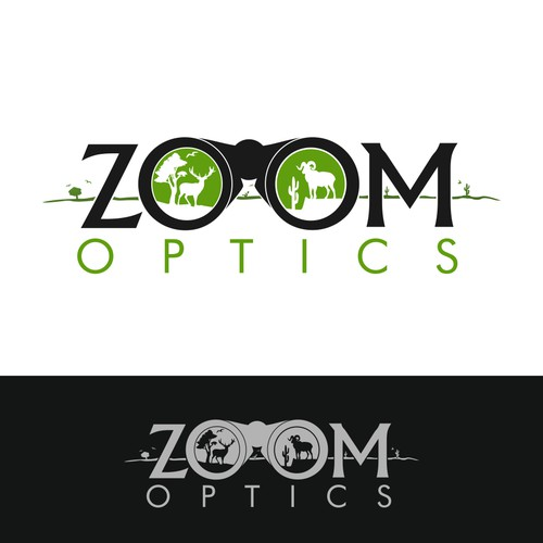 Zoom optics - hunt and nature