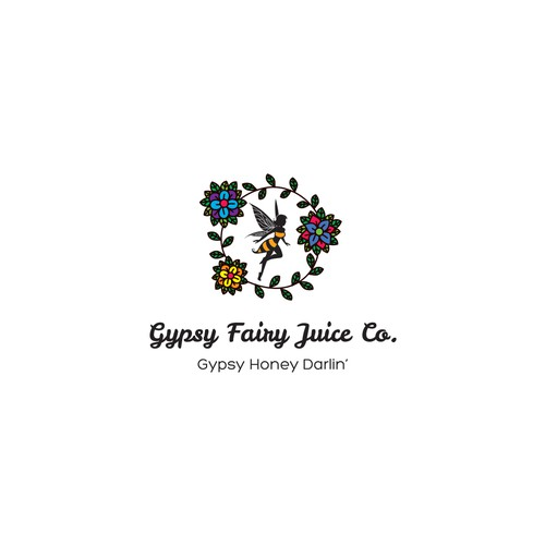 Gypsy Fairy Juice Co