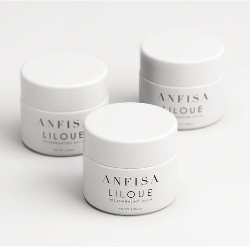 Luxury skin care packaging