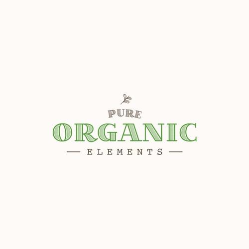 Pure Organic Elements