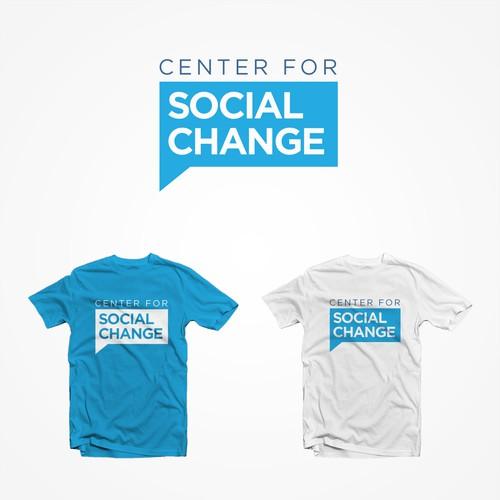 logo for Center for Social Change