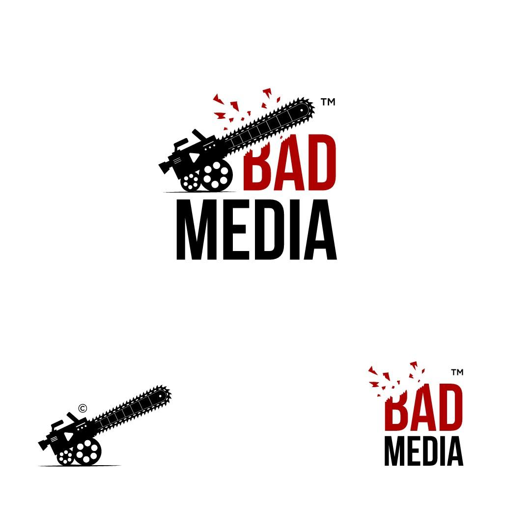 Innovative media company seeking impactful new logo!!