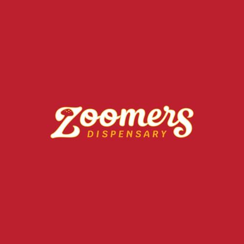 Zoomer's Dispensary Logo
