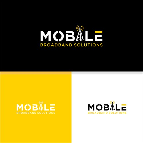 Mobile Broadband Solutions