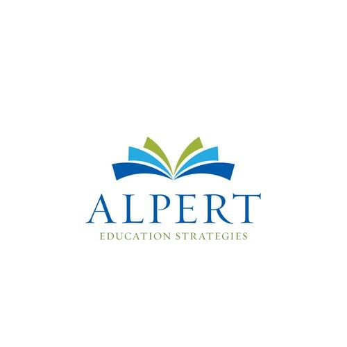 Logo for Alpert Education Strategies
