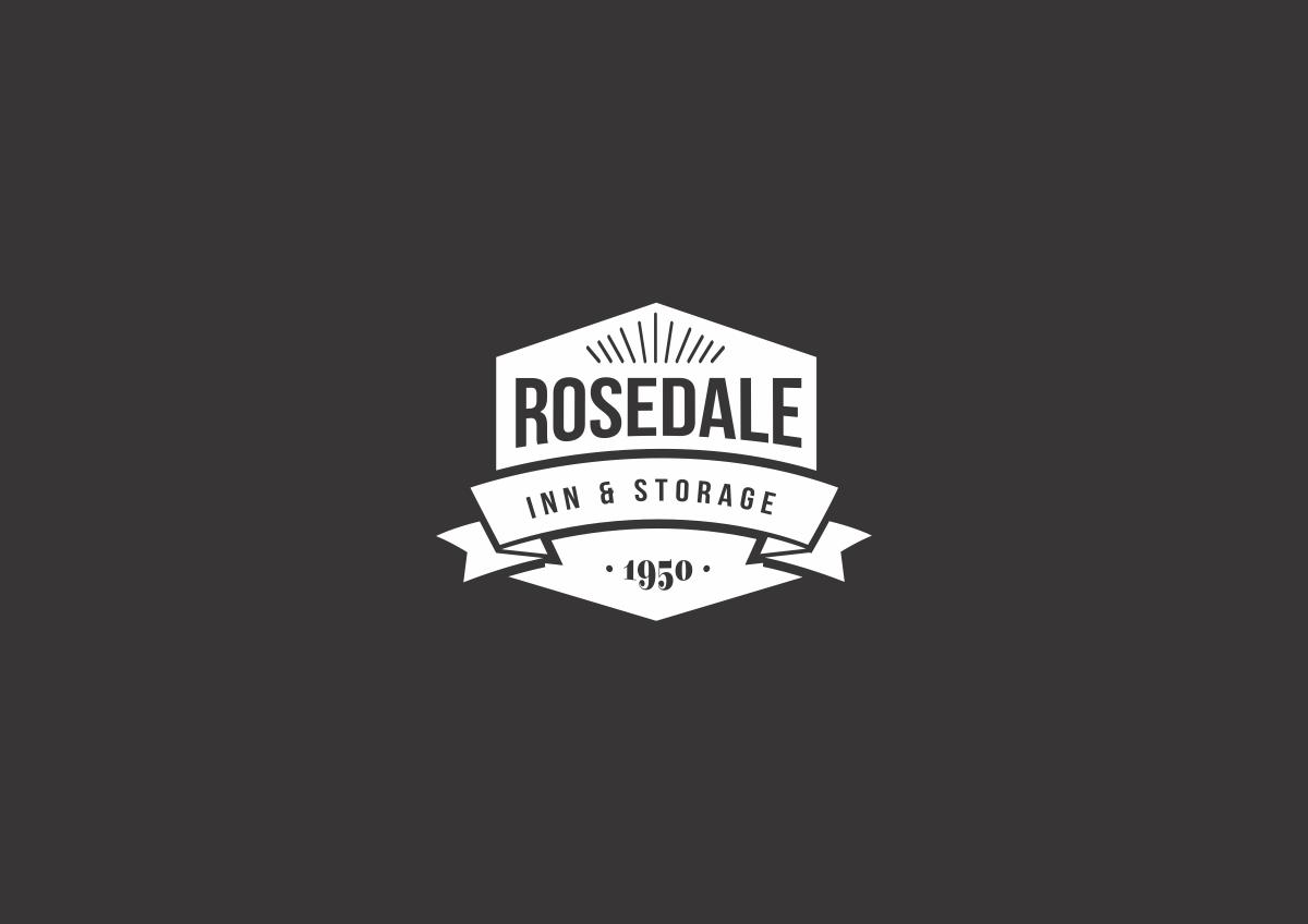 Rosedale Inn & Storage