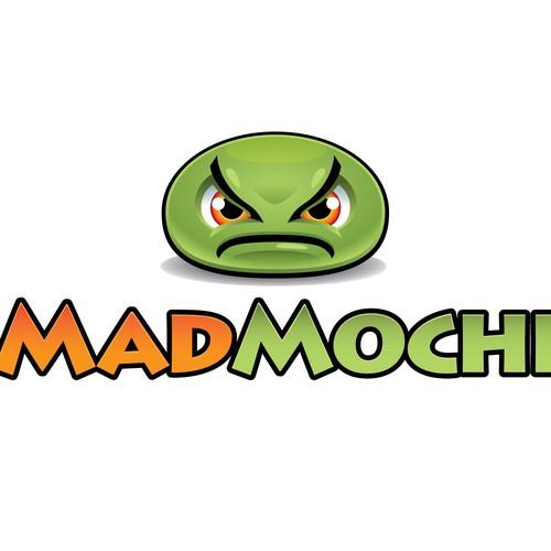 logo for Mad Mochi