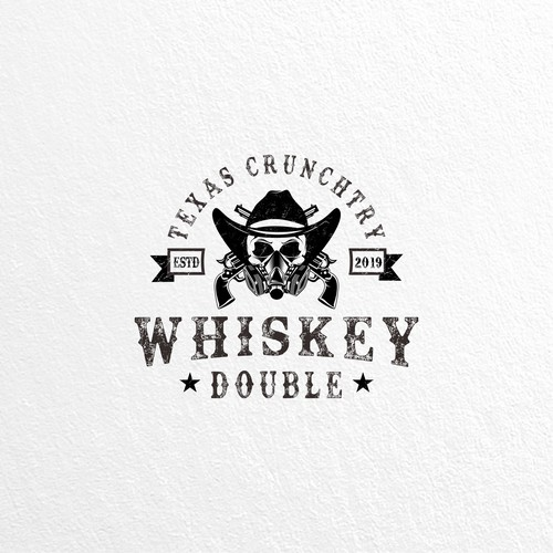 Whiskey double