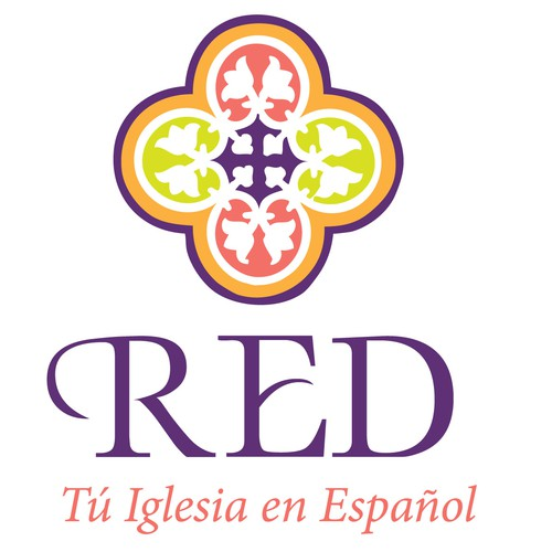 logo for hispanic church