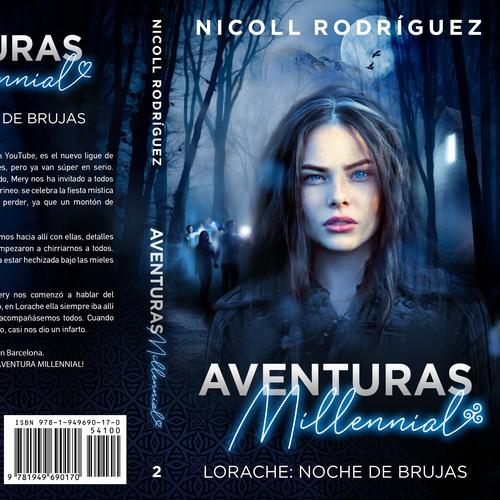 Aventuras Millennial, book 2