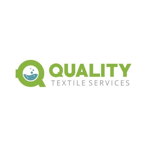 Quality Textile Logo Design