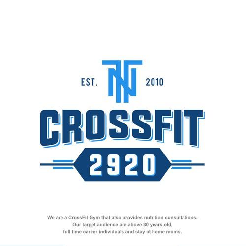CROSSFIT 2920