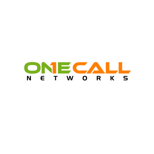 One Call Networks needs a new logo