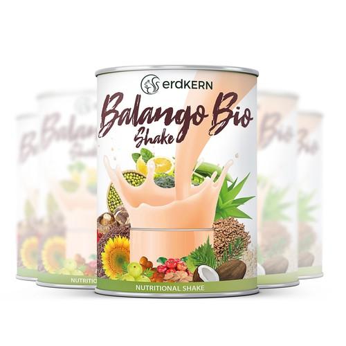 balango shake