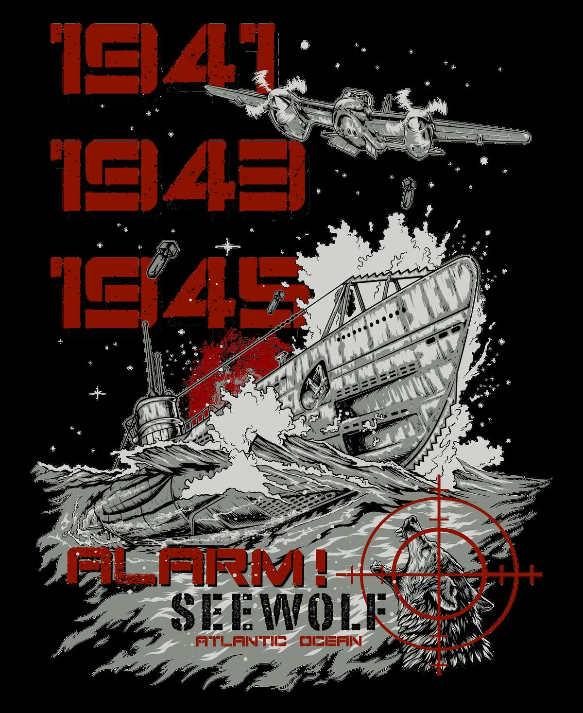 Alarm Seewolf