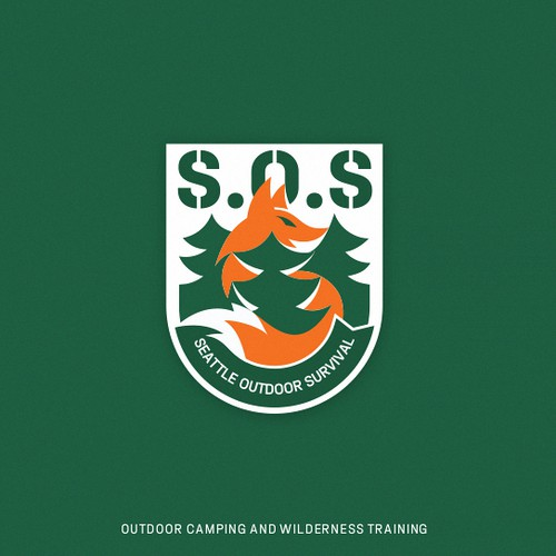S.O.S - Seattle Outdoor Survival