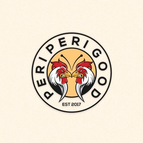 PeriPeri Good Logo