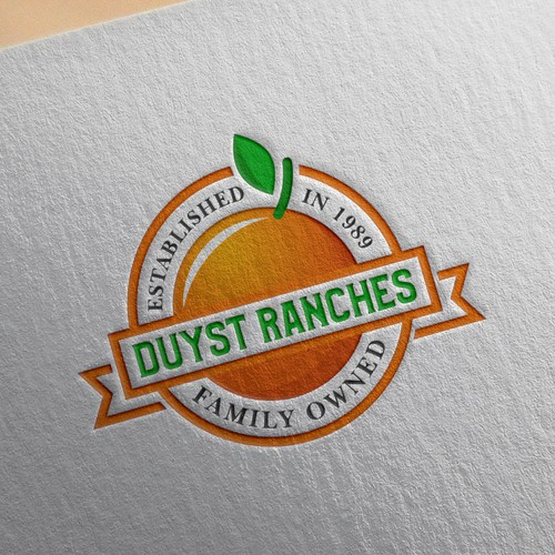Duyst Ranches (family owned & operated)