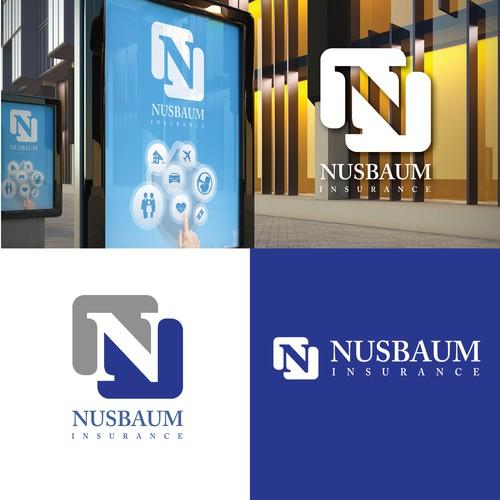Integrative Logo for Insurance Company