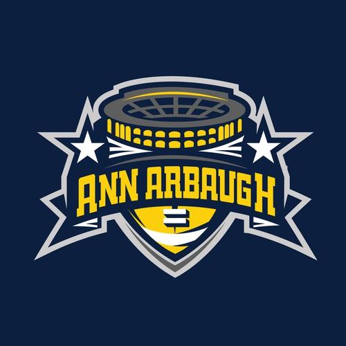 Ann Arbaugh T-Shirt Design