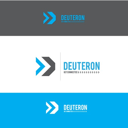 Create a corporate logo yet youthful to capture audience and business owners