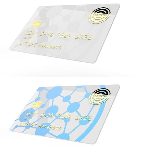 IMCO Card design