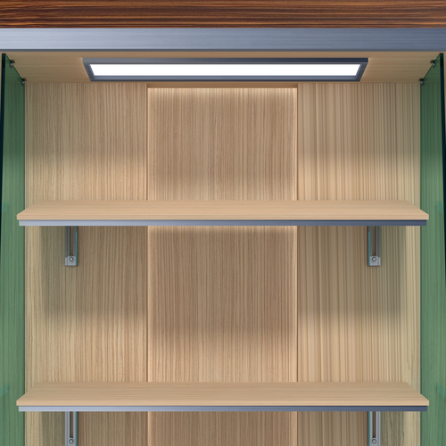 Cabinet design  for Rumratings