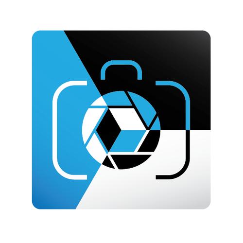Photo App Icon Design
