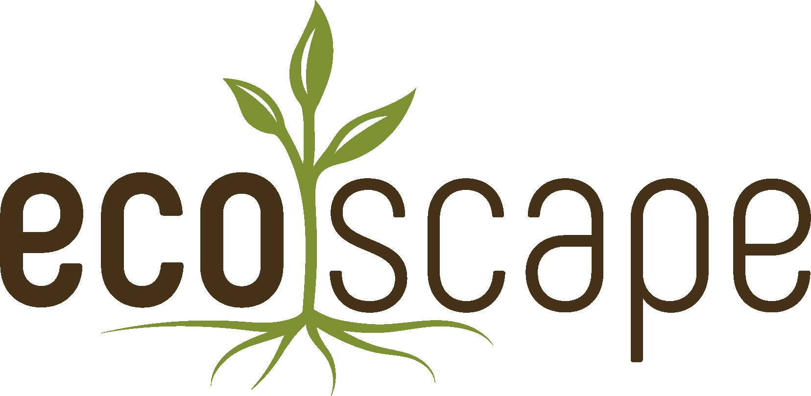 New Landscaping business needs fresh logo and identity