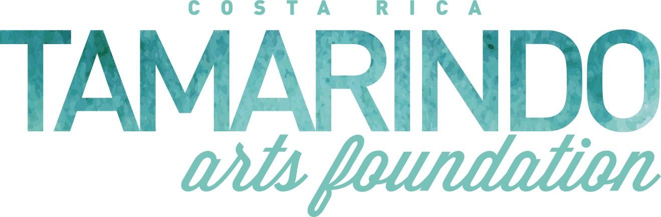 Logo for Tamarindo Arts Foundation