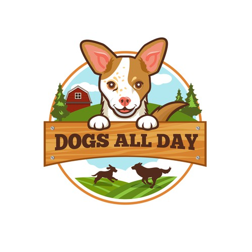 Design for Doggy Daycare at Farm
