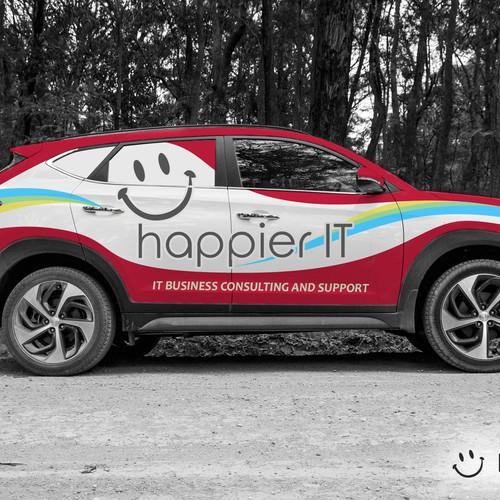 HappierIT