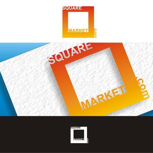 New logo wanted for SquareMarket.com