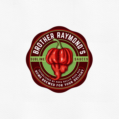 Brother Raymond's Sublime Sauces
