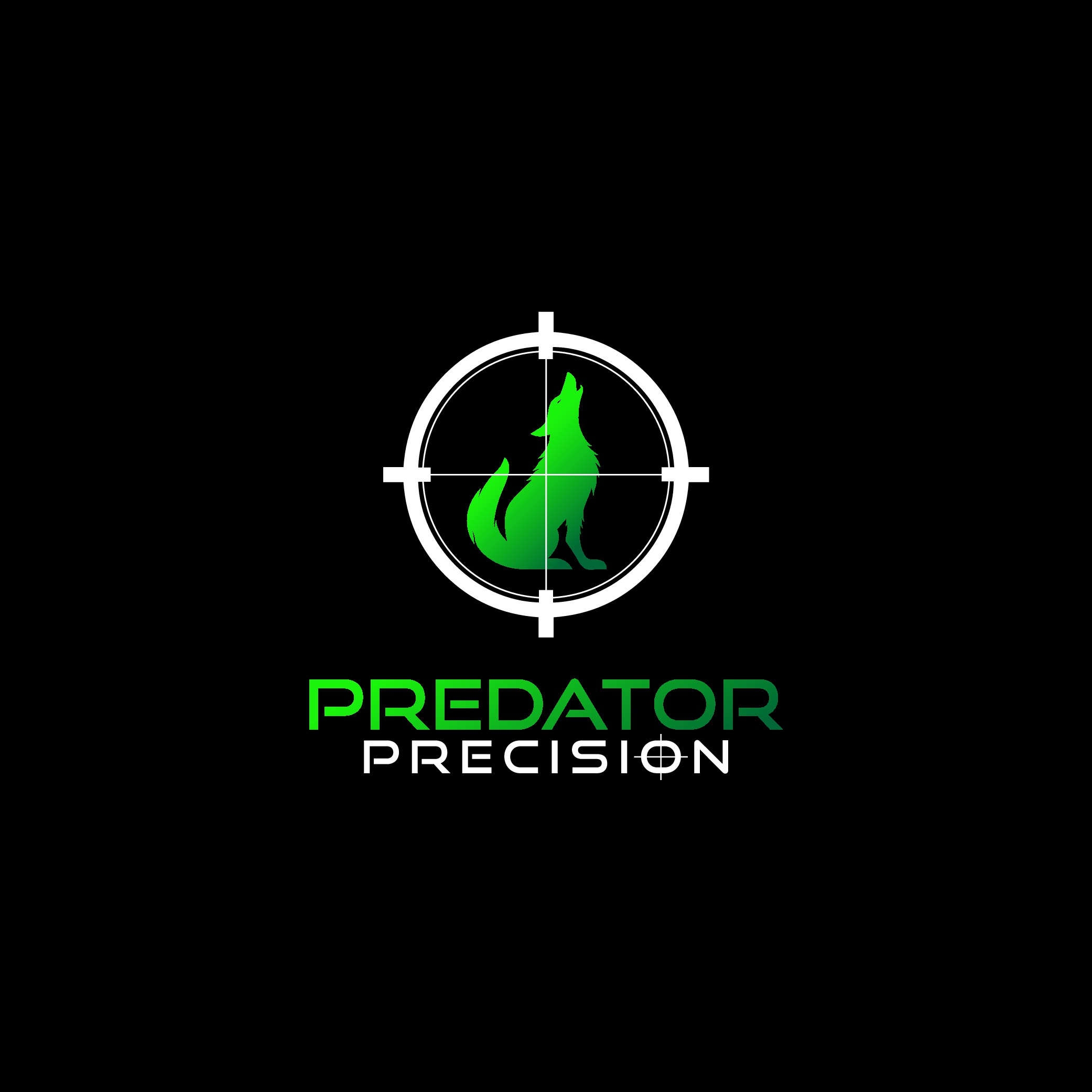 Design a logo for Predator Hunters that people want swag just for the logo!