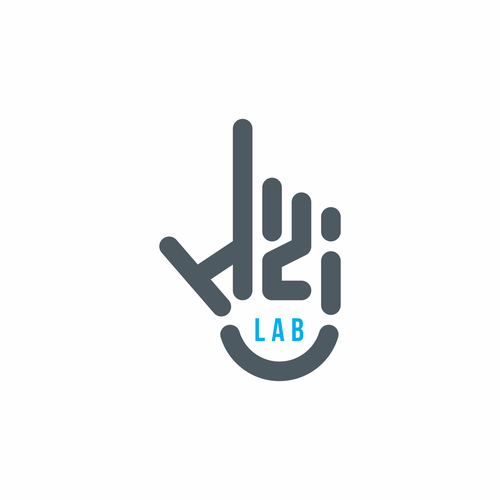The Hand Logo