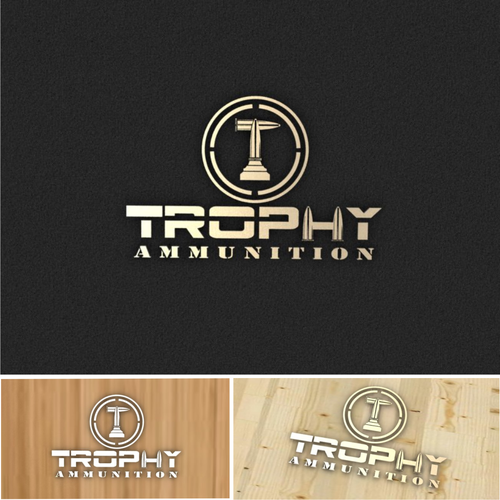 Trophy Ammunition