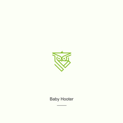 Logo for Baby Hooter Medical Cannabis