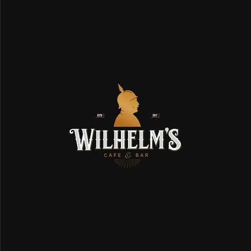 Wilhelm's cafe & bar